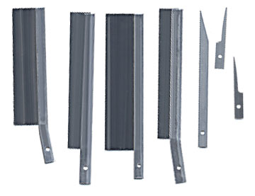 Replacement Blades for Saw Sets