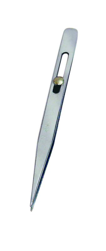 37 547 - 37-547 Slide Lock Tweezer  37-547 Slide Lock Tweezer - fine-points-tweezer-and-pliers, hand-tools