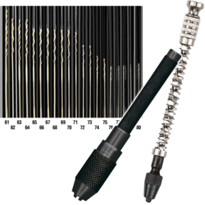 Twist drills 300x300 - Use Of Precision Woodworking And Hobby Tools  Use Of Precision Woodworking And Hobby Tools - small-tools, jewelry