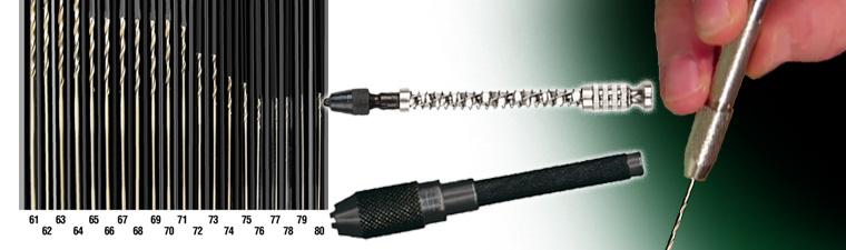 twist drills pinvises - Use Of Precision Woodworking And Hobby Tools  Use Of Precision Woodworking And Hobby Tools - small-tools, jewelry