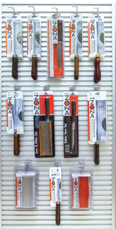 35 991 400x791 - 35-991 Zona Saw Planogram  35-991 Zona Saw Planogram - store-displays