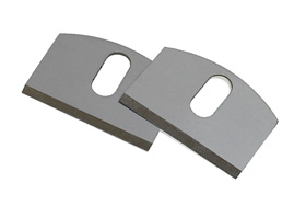 Spoke Shave Replacement Blades