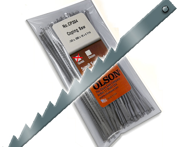Hand saws and blades zona tools 144 pack coping saw blades greentooth Gallery