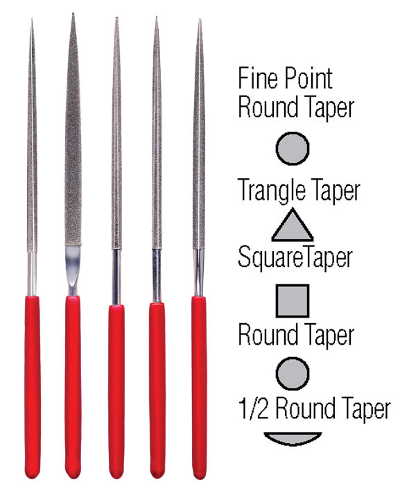 p 904 fine point diamond needle file set 2.jpg - Shape Almost Any Material with Zona® Diamond Needle Files  Shape Almost Any Material with Zona® Diamond Needle Files - uncategorized, small-tools, hobby-tools